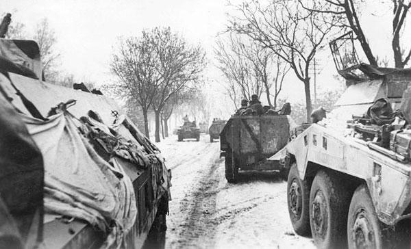 flucht erlebnisse 1945 oderbruch